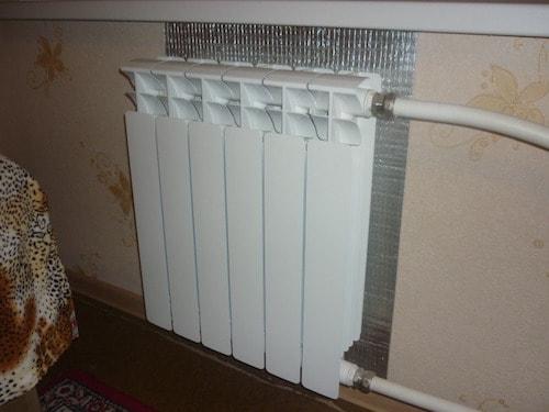 Тепло в доме - Увеличиваем мощность батарей