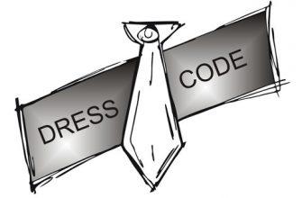 Что такое дресс-код