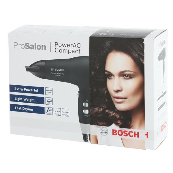 Bosch ProSalon PHD9940 - коробка