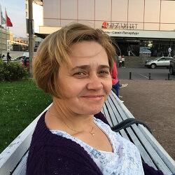 Татьяна Дубровских